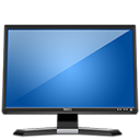 Dell, Display icon