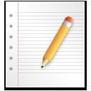 edit,paper,write icon