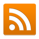 Android, Rss icon