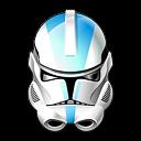 clone, trupper icon