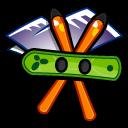 Folder Applications icon