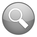 zoom in, enlarge, magnifier, magnifying class icon