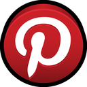 social network, board, pinterest, pin icon