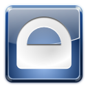 system,lock,screen icon