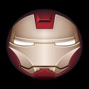 Iron Man Mark VI 01 icon