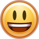 face smile icon