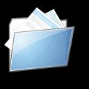 Folder Documents copy icon