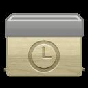 Folder Scheduled icon