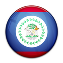 Belize, Flag, Of icon