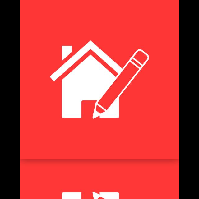 mirror, sketchup, google icon