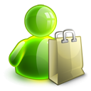 cart, buy, shopping, shopping cart, commerce icon