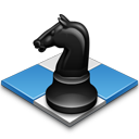 Board, Chess, Game icon