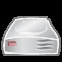 hard driver icon