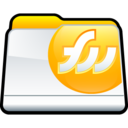 macromedia,firework,folder icon