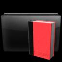 Lirary Folder2 icon
