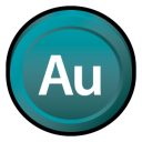 Adobe Audition CS 3 icon