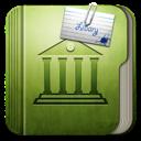 Folder Libary Folder icon