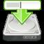 gnome,document,save icon