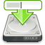gnome, file, paper, save as, as, save, document icon