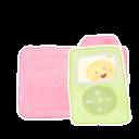Folder Candy iPod icon