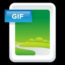 gif, photo, pic, image, picture icon