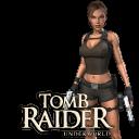 Tomb Raider Underworld 1 icon