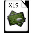niZe XLS icon