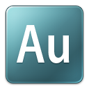 Adobe Audition 3 icon