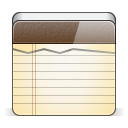 note, apple, festival, app icon