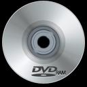 DVD RAM icon