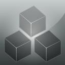 module, blockdevice, block icon