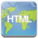 Html, icon