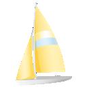sail boat, sailing boat, boat, sailing icon