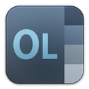 onlocation, adobe icon