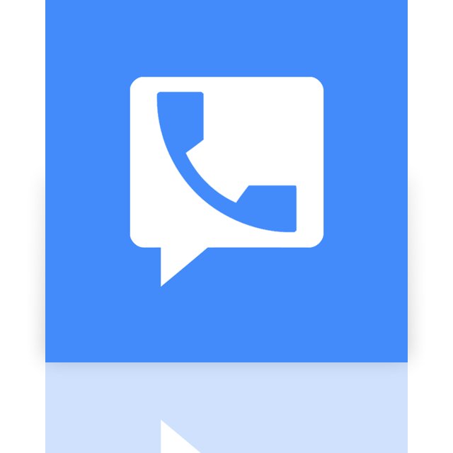 voice, mirror, google icon