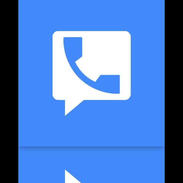 voice, mirror, google icon