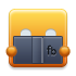 social, sn, social network, facebook icon