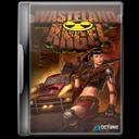 Angel, Wasteland icon