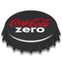 coca,cola,zero icon