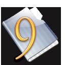 Graphite Classic icon