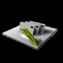 Mails Edit icon