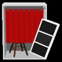Mac Photobooth icon