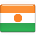country, niger, flag icon