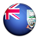 flag,falkland,island icon