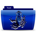 Colorflow, Vuze icon