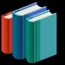 teaching, education, read, book, learn, reading, teach, library, school icon