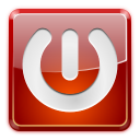 shut down, gnome, turn off, shutdown, power off icon