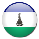 lesotho,flag,country icon