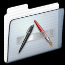 app, folder, alt icon