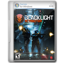 Blacklight, Retribution icon